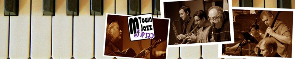 M-Town Jazz Jam
